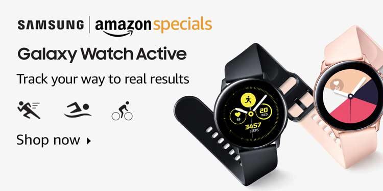 Watch Active