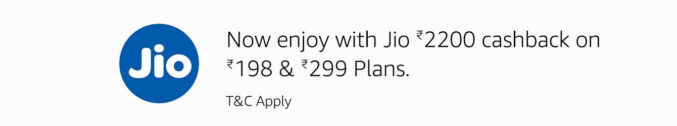 Jio offer