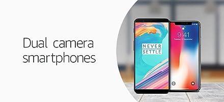 DualCamera Smartphone