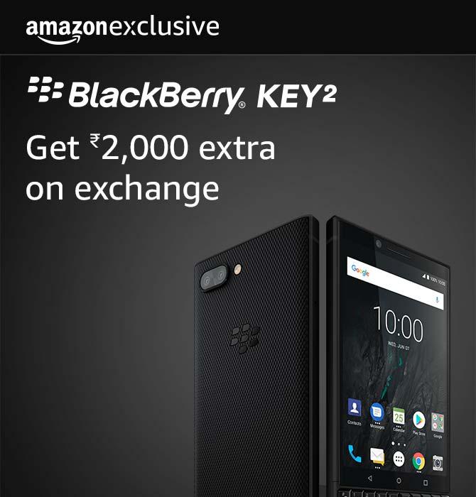 BB Key2