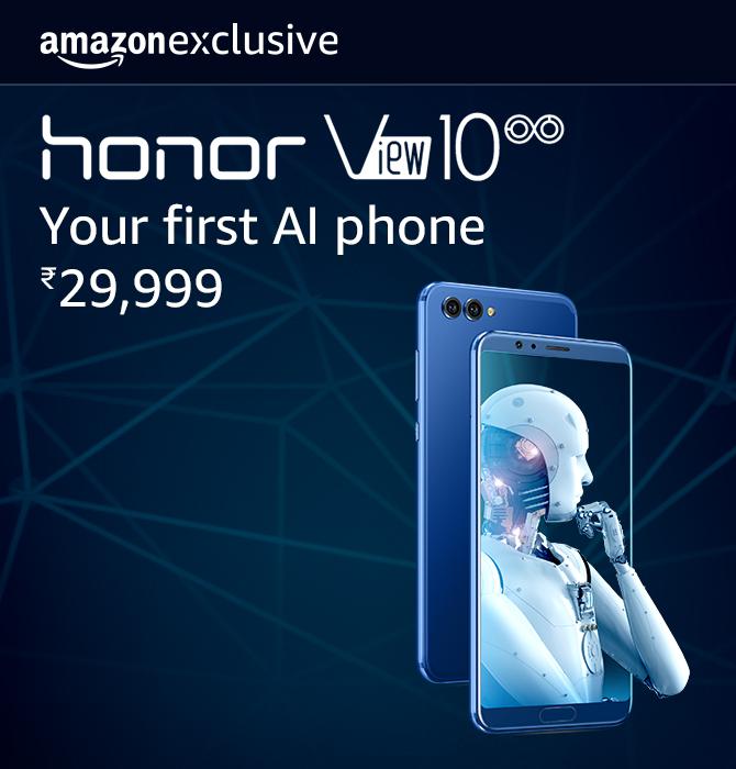 HonorV10