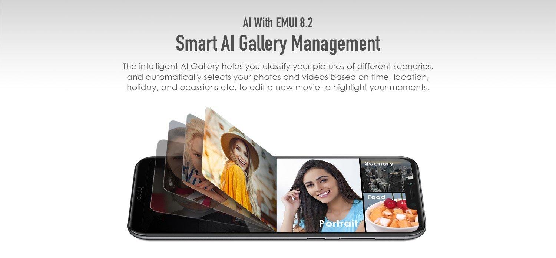 Smart AI Gallery