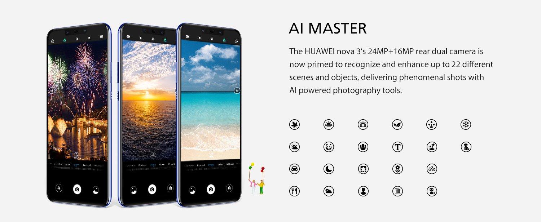 AI master