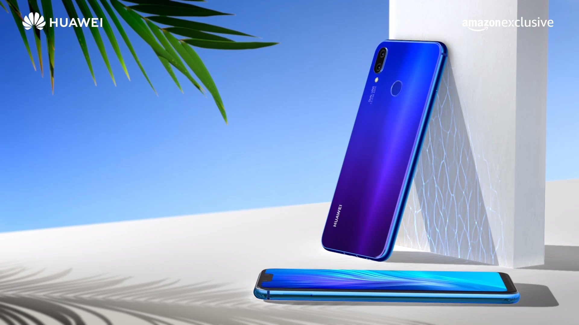 Huawei Nova 3i, 24MP Four AI Camera, 128GB