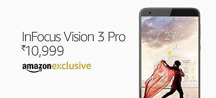 Infocus Vision 3 Pro