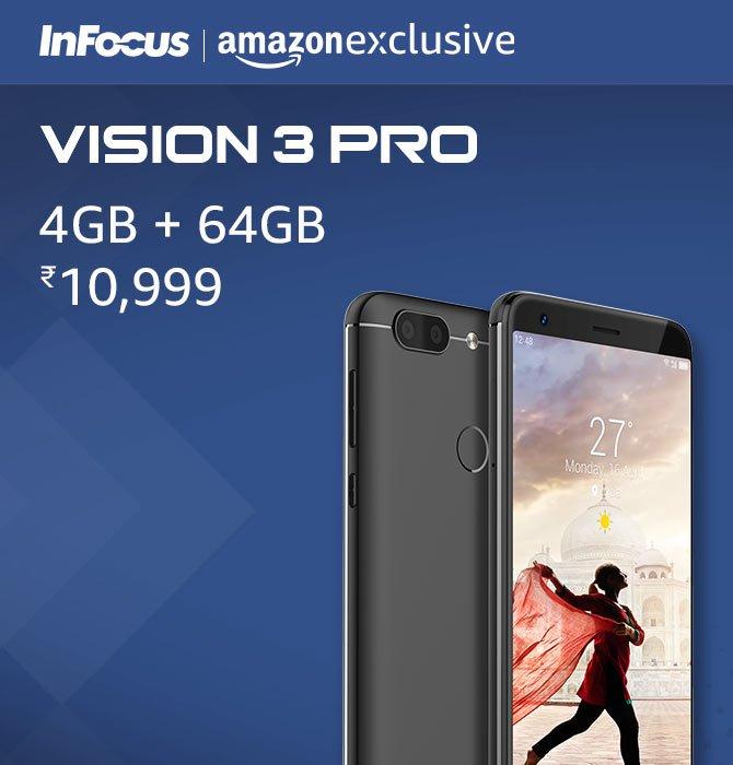 Infocus Pro