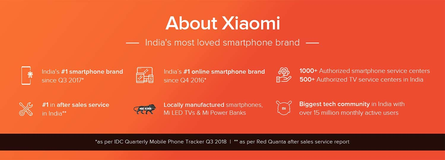 About Xiaomi