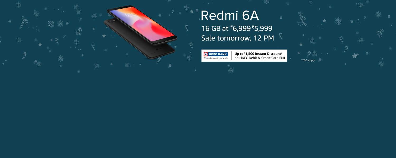 Redmi6a