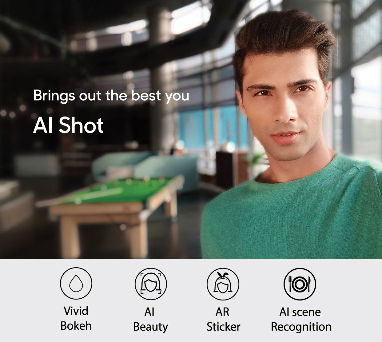 ai shot