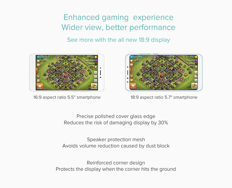 enhancing gaming experience