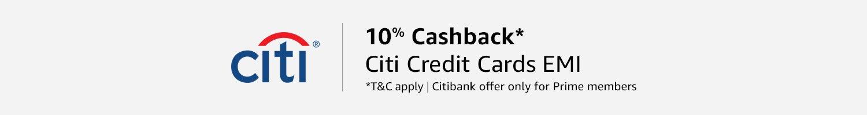 Citi bank offer