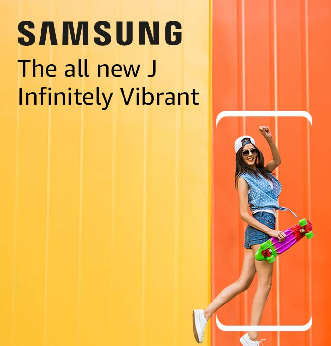 Samsung New J