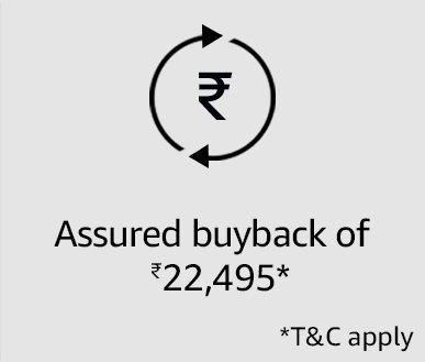 Assured buyback