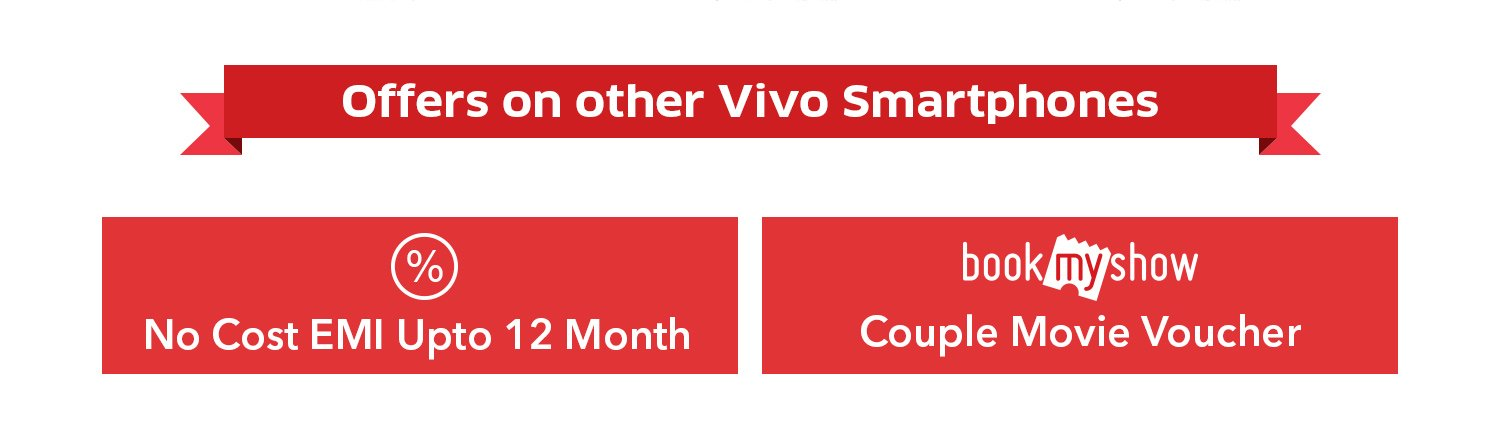 T&C on other Vivo phones