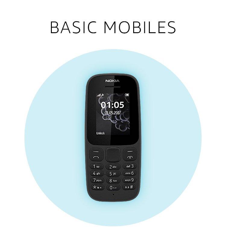 Basic Mobiles