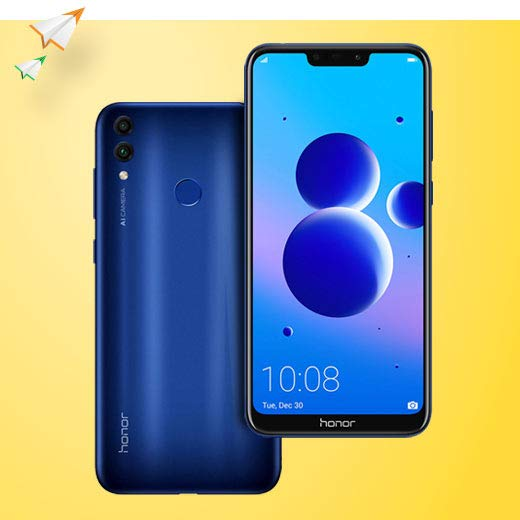 Mobile Phones at Upto 40% Off From Amazon Summer Sale