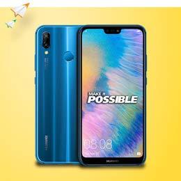 Huawei P20 Lite | ₹10,000 off