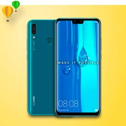 Prime Early Deals | Huawei Y9