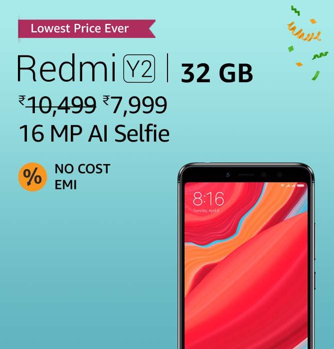 Redmi Y2 32GB