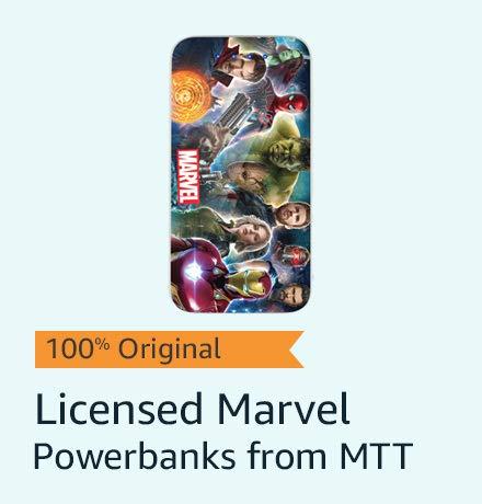 MTT Power banks