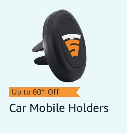 Car mobile holders
