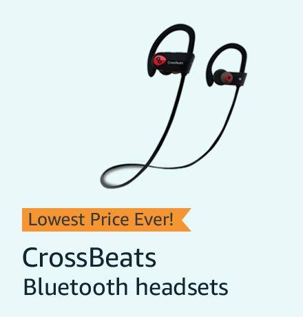 Cross beats