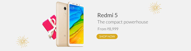 redmi5