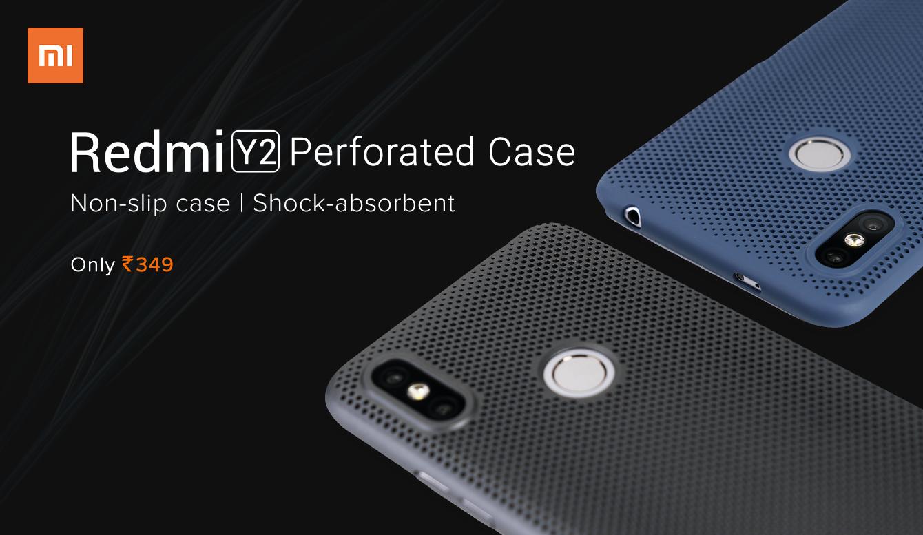 Redmi Y2 Cases