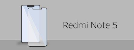 Redmi Note 5