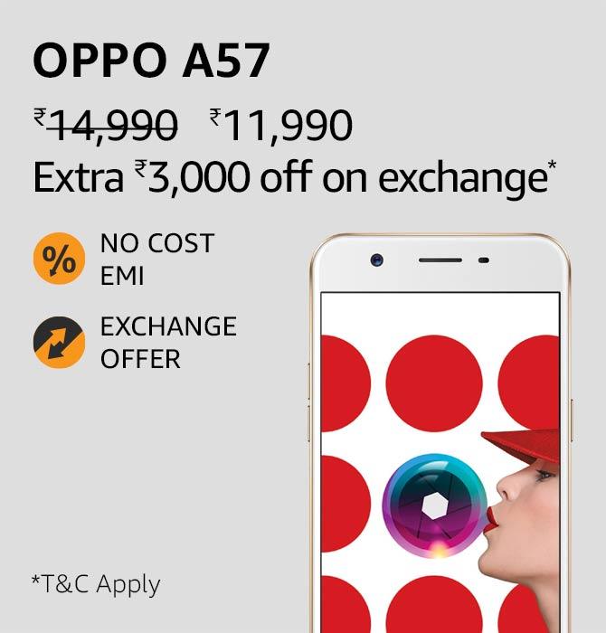 OPPO A57