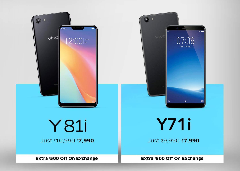 Y81i | Y71i
