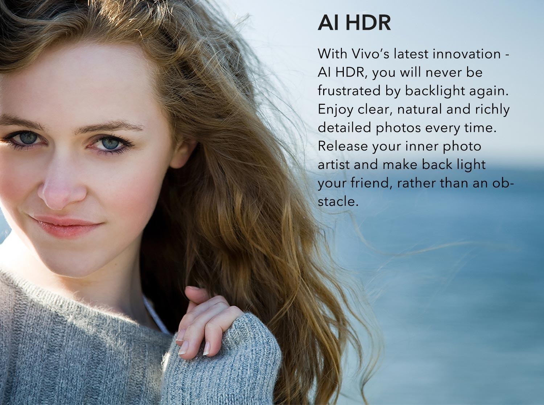 AI HDR