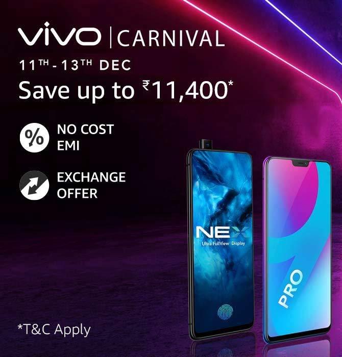 Vivo Carnival