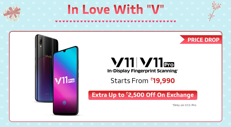 V11 | V11 Pro