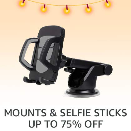 Mounts and stands