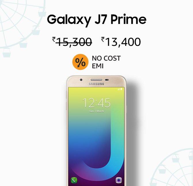 J7 Prime