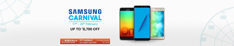Samsung Carnival
