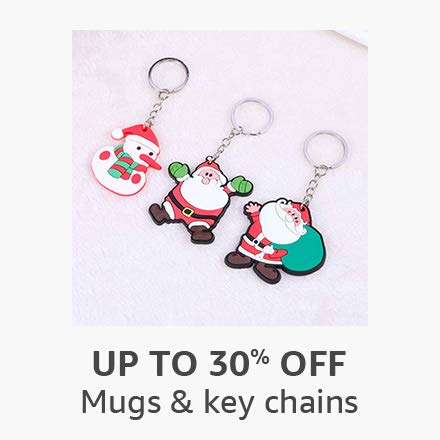 Mugs & key chains