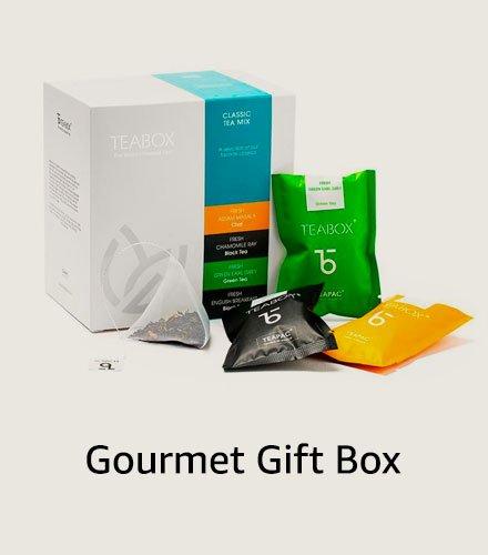 Gourment gift box