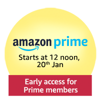 Get exclusive deals with Prime