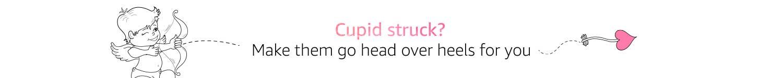 Cupid Struck