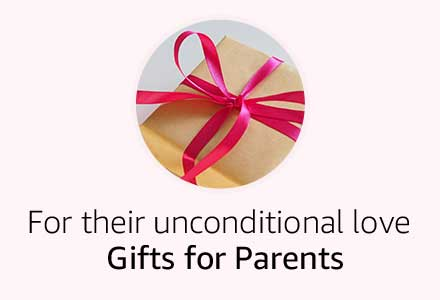 Gifts for Parents