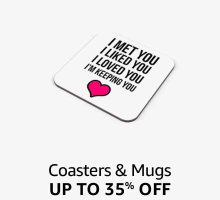 Costers & Mugs
