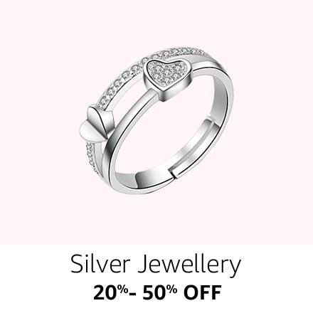 Silver Jewelllery