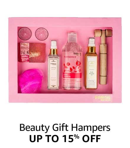Beauty Gift Hampers for Women