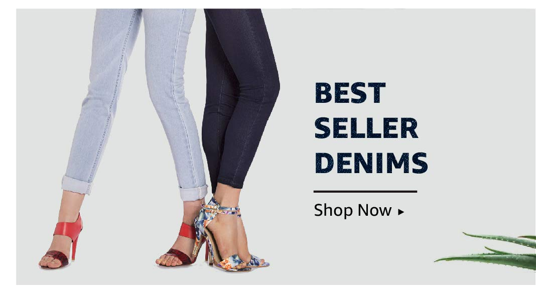 44734d5e4 Jeans For Girls  Buy Ladies Jeans online at best prices in India ...