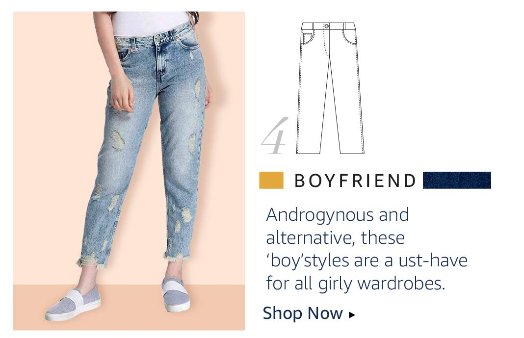 ae1d5dbe76c Jeans For Girls  Buy Ladies Jeans online at best prices in India ...