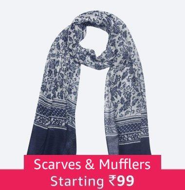 Scarves & mufflers