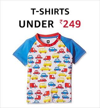 T-Shirts: Starting 249