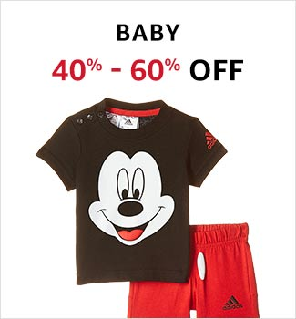 Baby Girl clothing: 40%- 60% off